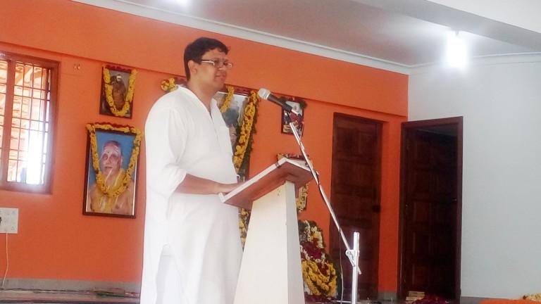 Shri Anil Bhatnagar