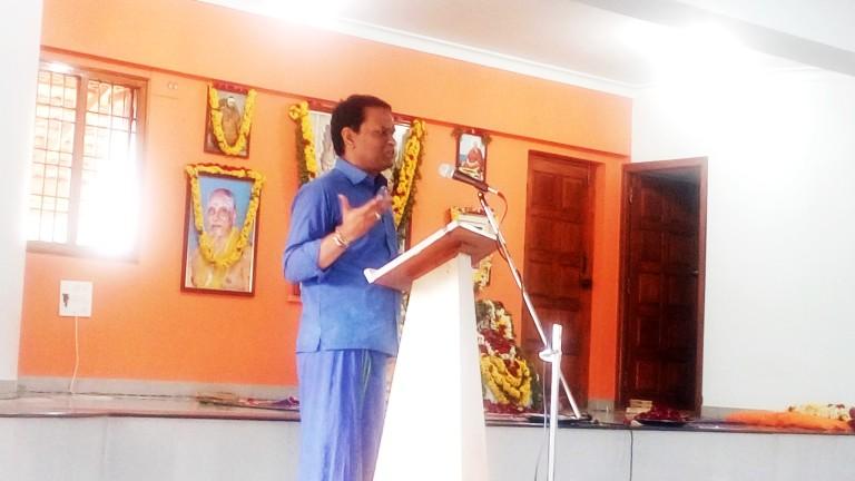 Shri Murga Kumar